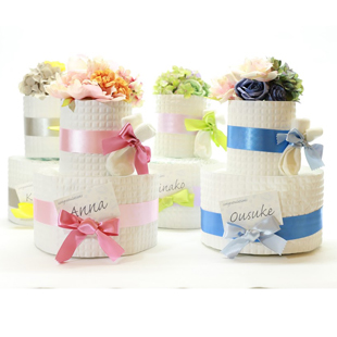 出産祝い,おむつケーキ,選べる