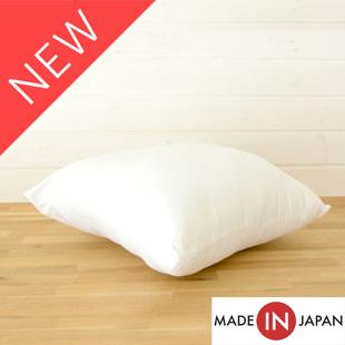 ヌードクッション,日本製
