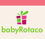 出産祝い・おむつケーキとおしゃれなベビーギフトbabyRotaco~ベビーロタコ~