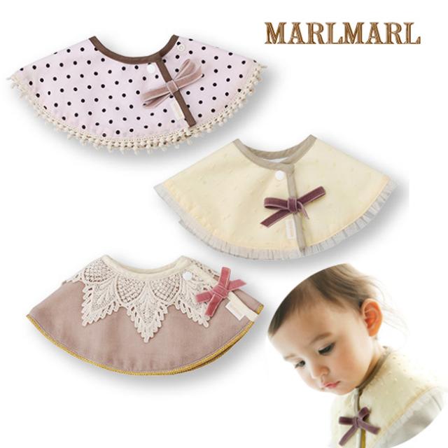 マールマール,ドルチェシリーズ,女の子,marlmarl,出産祝い
