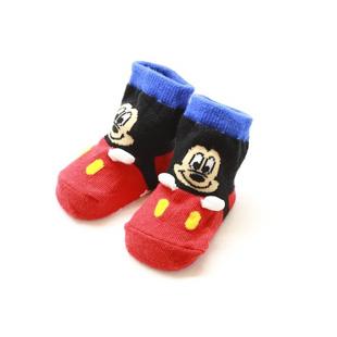 ミッキーマウス,靴下