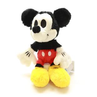 ミッキーマウス,人形