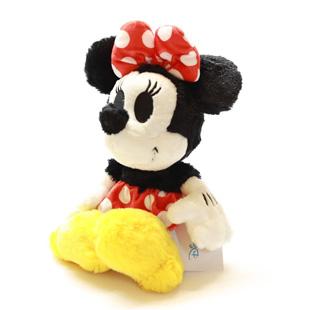ミニーマウス,ぬいぐるみ
