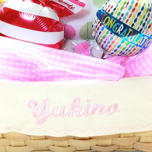 おしゃれ,出産祝い,ピンク,女の子