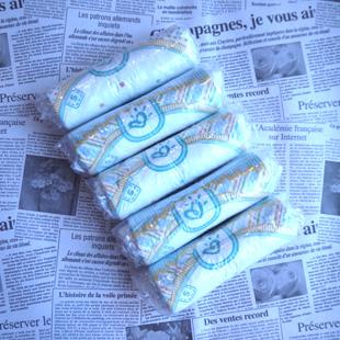 パンパーツ包み方