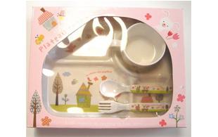 シェ・モアキッチンウェア,ベビー食器,離乳食食器